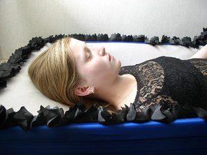 Непристойные сны девушек фото