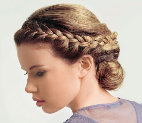 Как плетут косу покойникам 46